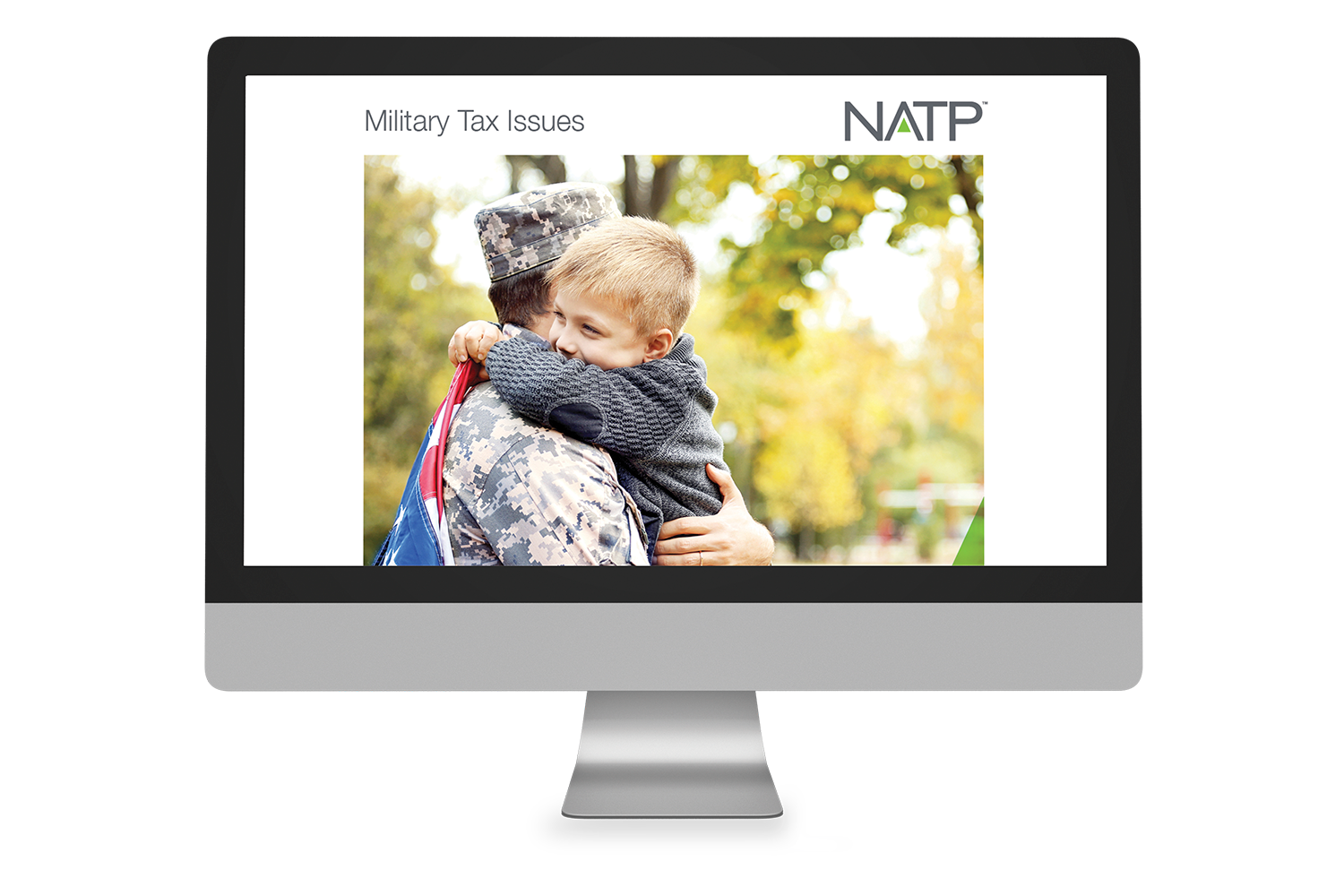 Military Tax Issues Textbook (2018) - Electronic PDF Version - #E4859